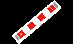 Sciarpa 1. FC Kaiserslautern - 15 x 140 cm