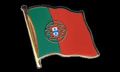 Spilla Bandiera Portogallo - 2 x 2 cm