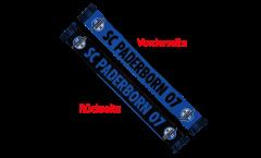 Sciarpa SC Paderborn 07 - 17 x 150 cm