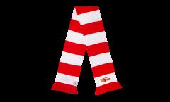 Sciarpa 1.FC Union Berlin Blockstreifen - 17 x 150 cm