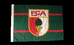 Bandiera FC Augsburg - 100 x 140 cm
