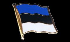 Spilla Bandiera Estonia - 2 x 2 cm