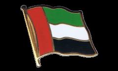 Spilla Bandiera Emirati Arabi Uniti - 2 x 2 cm