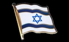 Spilla Bandiera Israele - 2 x 2 cm