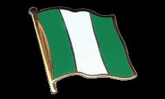 Spilla Bandiera Nigeria - 2 x 2 cm