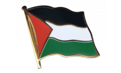 Spilla Bandiera Palestina - 2 x 2 cm