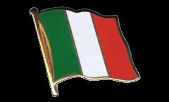 Spilla Bandiera Italia - 2 x 2 cm