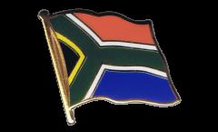 Spilla Bandiera Sudafrica - 2 x 2 cm