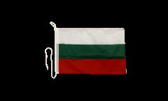 Bandiera da barca Bulgaria - 30 x 40 cm