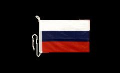 Bandiera da barca Russia - 30 x 40 cm