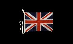 Bandiera da barca Regno Unito - 30 x 40 cm