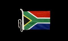 Bandiera da barca Sudafrica - 30 x 40 cm
