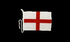Bandiera da barca Inghilterra St. George - 30 x 40 cm