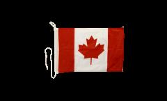 Bandiera da barca Canada - 30 x 40 cm