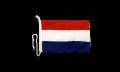 Bandiera da barca Paesi Bassi - 30 x 40 cm