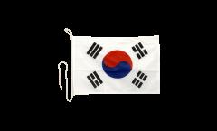 Bandiera da barca Corea del sud - 30 x 40 cm
