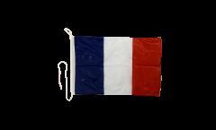 Bandiera da barca Francia - 30 x 40 cm