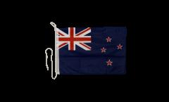 Bandiera da barca Nuova Zelanda - 30 x 40 cm