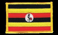 Applicazione Uganda - 8 x 6 cm