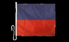 Bandiera segnaletica Echo (E) - 75 x 90 cm