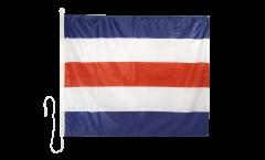 Bandiera segnaletica Charlie (C) - 75 x 90 cm