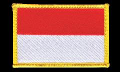 Applicazione Indonesia - 8 x 6 cm