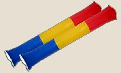 Airsticks Romania - 10 x 60 cm