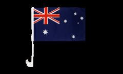 Bandiera per auto Australia - 30 x 40 cm