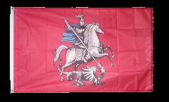 Bandiera Russa Mosca