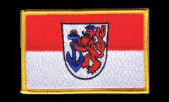 Applicazione Germania Düsseldorf - 8 x 6 cm