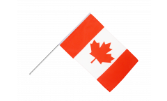 Bandiera da asta Canada - 60 x 90 cm