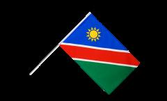 Bandiera da asta Namibia - 60 x 90 cm