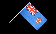 Bandiera da asta Figi - 60 x 90 cm