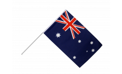 Bandiera da asta Australia - 60 x 90 cm