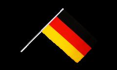 Bandiera da asta Germania - 60 x 90 cm