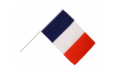 Bandiera da asta Francia - 60 x 90 cm