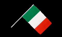 Bandiera da asta Italia - 60 x 90 cm