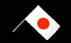 Bandiera da asta Giappone - 60 x 90 cm