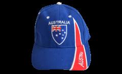 Cappellino / Berretto Australia, fan