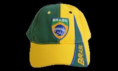 Cappellino / Berretto Brasile, fan