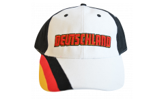 Cappellino / Berretto Germania, fan II