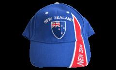 Cappellino / Berretto Nuova Zelanda, fan