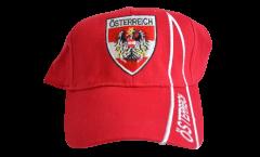 Cappellino / Berretto Austria, fan I