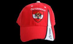 Cappellino / Berretto Austria, fan II