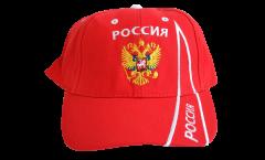 Cappellino / Berretto Russia, fan