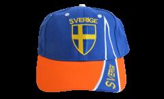 Cappellino / Berretto Svezia, fan