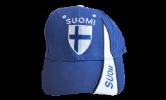 Cappellino / Berretto Finlandia, fan