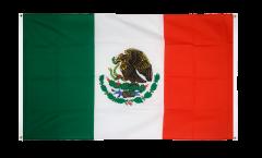 Bandiera da balcone Messico - 90 x 150 cm