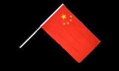 Bandiera da asta Cina - 60 x 90 cm