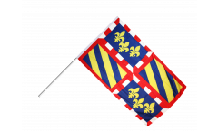 Bandiera da asta Francia Borgogna - 60 x 90 cm